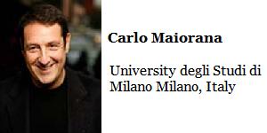Carlo Maiorana 1