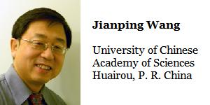 Jianping Wang