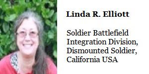 Linda R Eil