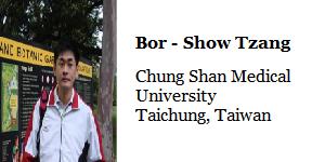 Tzang show