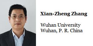 Xian Zheng Zhang